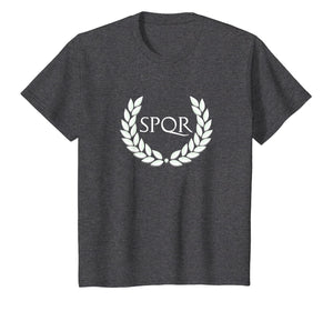 SPQR Shirts for Men | Roman Empire