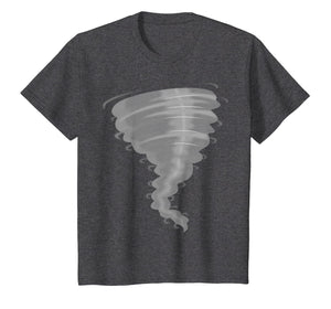 Tornado T-Shirt - T Shirts Storm - Scary Weather Hurricane