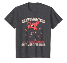 Afbeelding in Gallery-weergave laden, Dabbing Flamingo Shirt Grandmamingo Like A Nomal Grandma