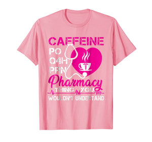 It's a Pharmacy Thing Shirt Pharmacy Technician Gift Tee