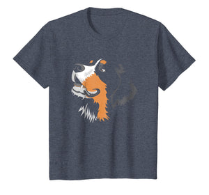 The Bernese Mountain Dog Tshirt