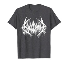 Afbeelding in Gallery-weergave laden, Bloodbath T shirt