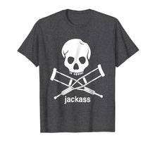 Afbeelding in Gallery-weergave laden, jackass T-shirt
