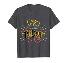Afbeelding in Gallery-weergave laden, Pi Day T-Shirt, Celebrate PIDAY 2019 With A Math Gift