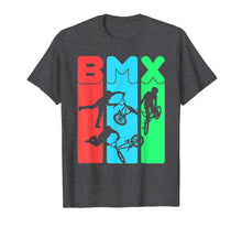Afbeelding in Gallery-weergave laden, Eat Sleep BMX Repeat T-Shirt Bicycle Funny Gift Motocross