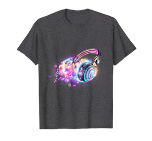 LED T Shirt Sound Activated Glow Shirts Light up Equalizer