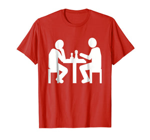 Chess players T-Shirt