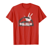Afbeelding in Gallery-weergave laden, The Jeep Wave You Get It or You Don't Distressed T-Shirt