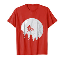 Afbeelding in Gallery-weergave laden, Mountain Biking T-Shirt, Bicycle T Shirts, Funny Cycling Tee