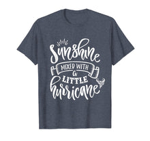 Afbeelding in Gallery-weergave laden, Sunshine Mixed Little Hurricane T-Shirt