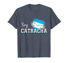 Afbeelding in Gallery-weergave laden, Soy Catracha T-Shirt for Hondurans / Honduras