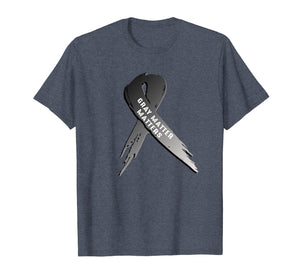 National Brain Tumor / Cancer Awareness Month T-Shirt