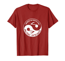 Afbeelding in Gallery-weergave laden, Music T-Shirt Teacher Musical Notes Yin Yang Musician Tee