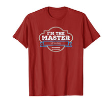 Afbeelding in Gallery-weergave laden, Teaching Masters Degree Master Teacher Graduation Gift Shirt