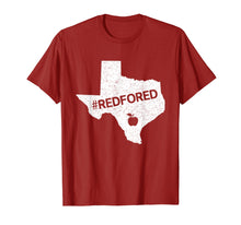 Afbeelding in Gallery-weergave laden, Teachers Public Education Red For Ed Texas T-Shirt Gifts