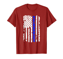 Afbeelding in Gallery-weergave laden, Squarebody Flag America Funny T-Shirt