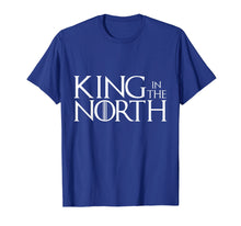 Afbeelding in Gallery-weergave laden, The King In The North T-Shirt