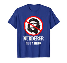 Afbeelding in Gallery-weergave laden, Anti Che Guevara T-Shirt - Anti Socialism Shirt