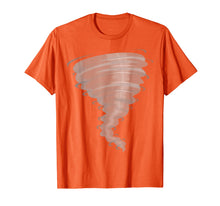 Afbeelding in Gallery-weergave laden, Tornado T-Shirt - T Shirts Storm - Scary Weather Hurricane