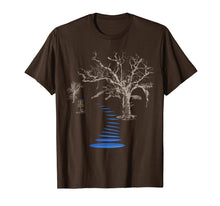 Afbeelding in Gallery-weergave laden, Disc Golf Into The Woods T-Shirt
