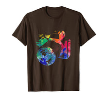 Afbeelding in Gallery-weergave laden, Photographer Watercolor Camera Photo Photography Gift Shirt
