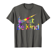 Afbeelding in Gallery-weergave laden, Autism Awareness Shirt Just Be Kind T-Shirt Autist Tee