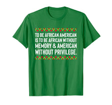 Afbeelding in Gallery-weergave laden, African American Quote T-Shirt Equality College Racism Love