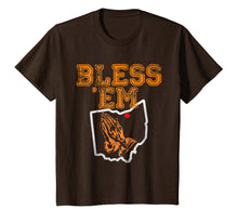 Afbeelding in Gallery-weergave laden, Bless 'Em - Funny Cleveland Sports Shirt