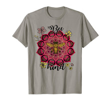 Afbeelding in Gallery-weergave laden, Bee kind t-shirt I Bee-Lieve in You! You Can Do It! Cute Bee