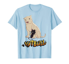 Afbeelding in Gallery-weergave laden, KITBULL T SHIRT