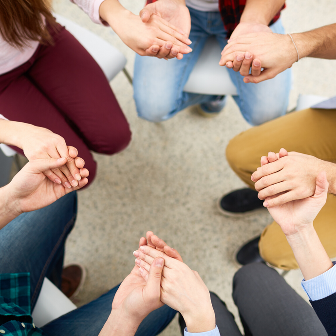 The Benefits of Joining Psoriasis Support Groups to Relieve Your Anxiety