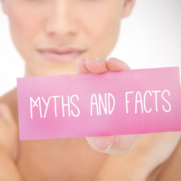 The Truth About Psoriasis - 4 Common Myths Debunked