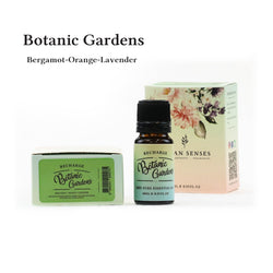Essential Oil Botanic Gardens