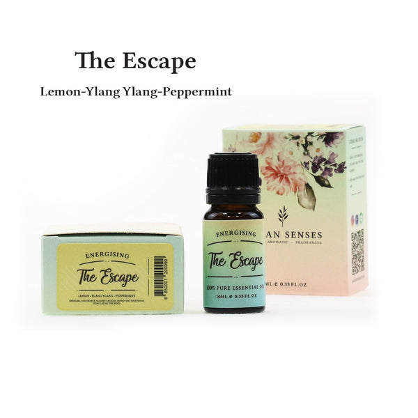 Essential Oil The Escape