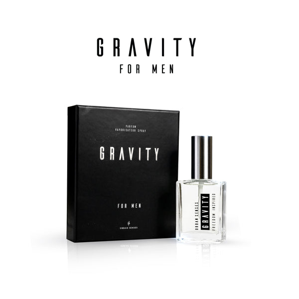 Perfume Gravity (For Him)