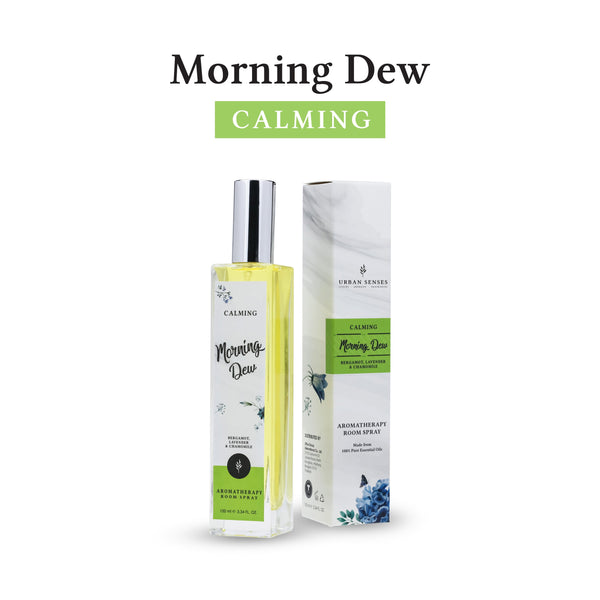 Room Spray Morning Dew