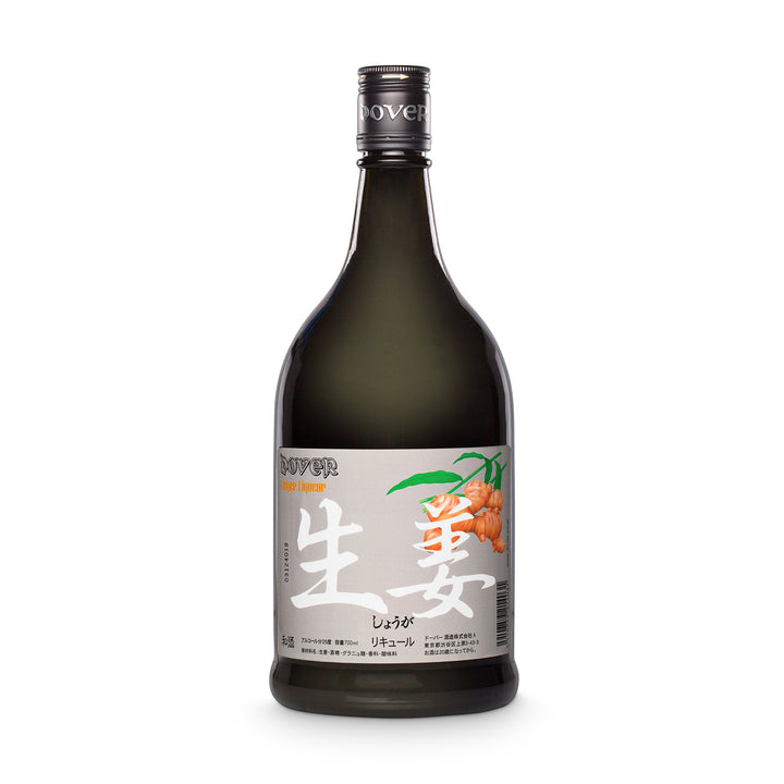 Dover Ginger Liqueur - Ginza Berlin