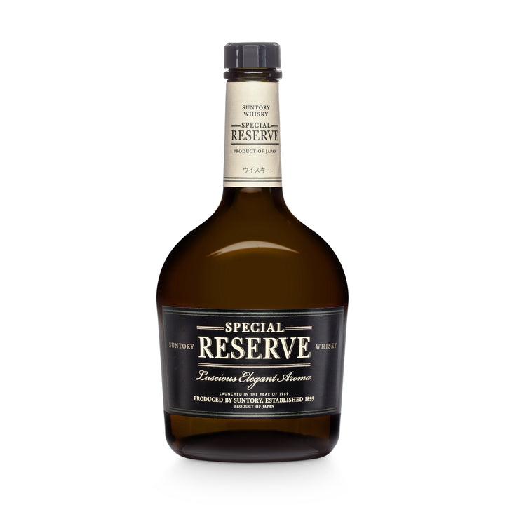 Special Reserve Whisky - Ginza Berlin