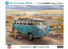 Afbeelding in Gallery-weergave laden, The love & hope VW Buss