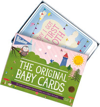 Afbeelding in Gallery-weergave laden, Milestone - Baby Photo Cards - The Original set (Eng)