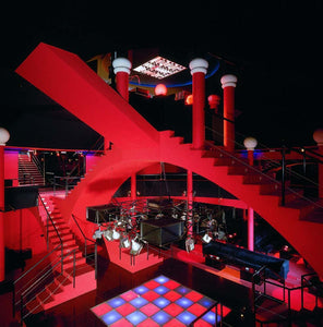 Night Fever. A Design History of Club Culture