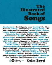 Afbeelding in Gallery-weergave laden, The Illustrated Book of Songs / Colm Boyd