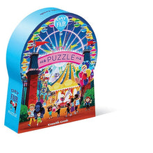 Afbeelding in Gallery-weergave laden, Puzzle Day at the Fair (48pcs)