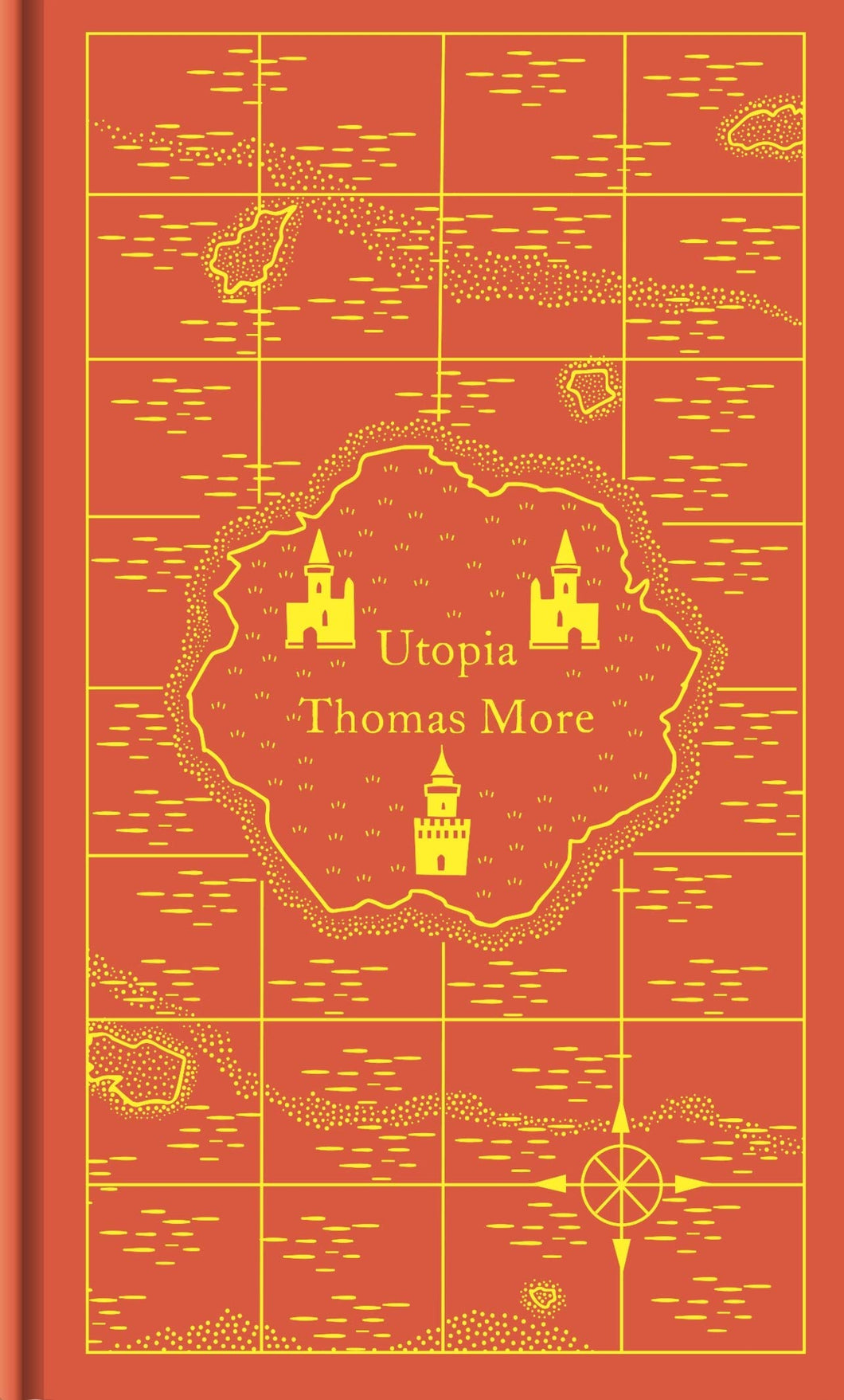 Utopia / Thomas More