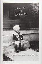 Afbeelding in Gallery-weergave laden, Room to dream / David Lynch, Kristine Mckenna