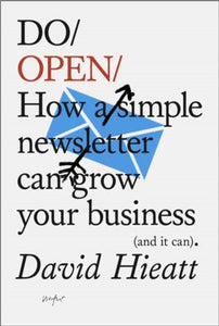 Do Open / David Hiatt