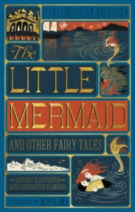 Little Mermaid and Other Fairy Tales / Hans Christian Andersen