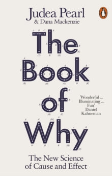 The Book of Why / Judea Pearl