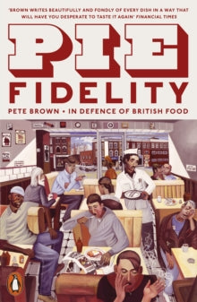 Pie Fidelity / Pete Brown