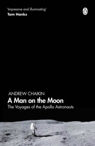 A Man on the Moon / Andrew Chaikin